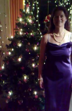 Foto der Abschluss-Zeremonie der Spirituellen Meisterin Ayleen