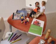 Arbeitsmaterial in der Spirituellen Psychotherapie