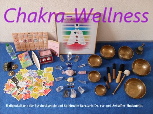 Chakra-Wellness