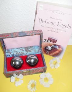 Qi-Gong-Kugeln