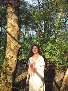 Spirituelle Meisterin Ayleen