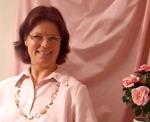 Spirituelle Meisterin Ayleen der Am-Ziel-Erleuchtung